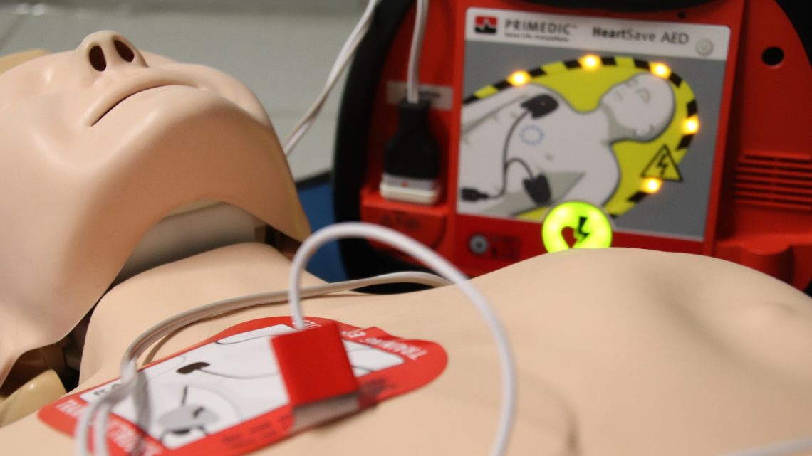 Installer un défibrillateur dans son Entreprise