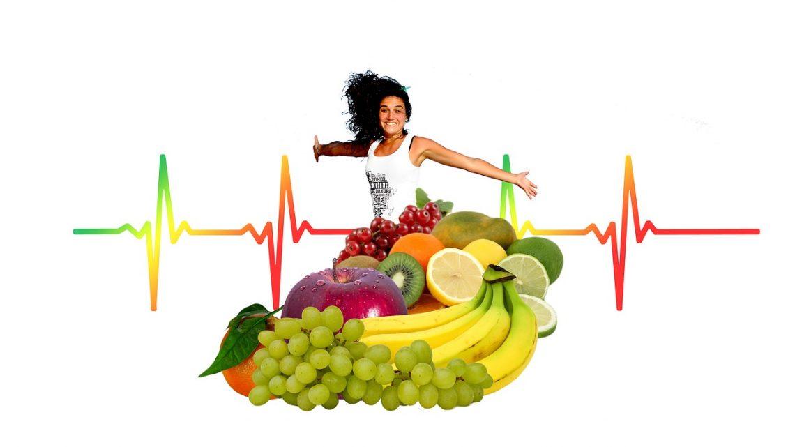 Bien s'alimenter, la solution à votre équilibre