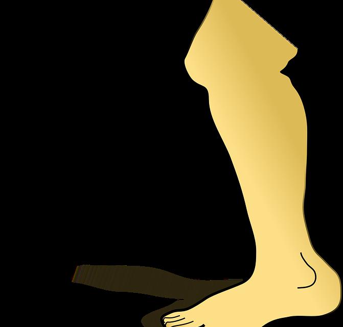 Quelques causes de l'arthrose du genou