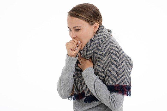 Guérir sa toux à base de plantes naturelles