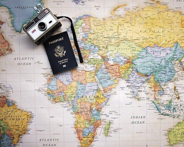 Les nouvelles démarches sanitaires pour voyager